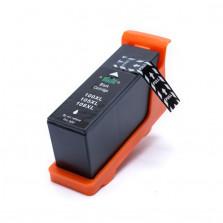 Cartucho de Tinta Compatível com LEXMARK 100XL 105XL 108XL - Preto 21,5ml
