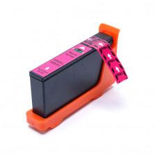Cartucho de Tinta Compatível com LEXMARK 100XL 105XL 108XL - Magenta 11,5ml