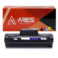 Toner Ares Compatível com SAMSUNG D104 ML1665 - 1.5K