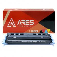 Toner Ares Compatível com HP Q6000A 2600 - Preto 2.5K