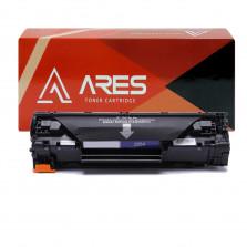 Toner Ares Compatível com HP CE285 85A P1102 P1132 - 1.6K
