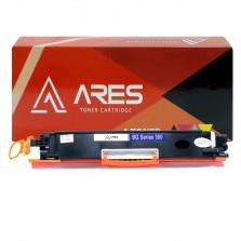 Toner Ares Compatível com HP CP1025 M175 CE310 CF350 - Preto 1.2K