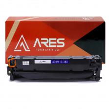 Toner Ares Compatível com HP CC530 CE410 CF380 - Preto 3.5K