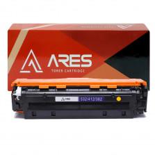 Toner Ares Compatível com HP CC532 CE412 CF382 - Amarelo 2.8K