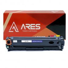 Toner Ares Compatível com HP CP1215 CM1514 CB540 - Preto 2.2K
