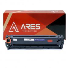 Toner Ares Compatível com HP CP1215 CM1514 CB543 - Magenta 1.4K