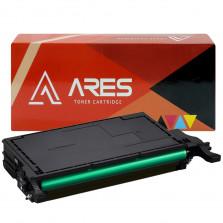 Toner Ares Compatível com SAMSUNG 609 CLT-K609S CLP775 CLP770 - Preto 7K