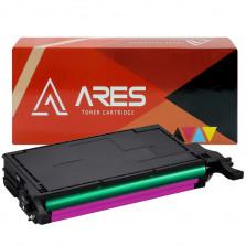 Toner Ares Compatível com SAMSUNG 609 CLT-M609S CLP775 CLP770 - Magenta 7K
