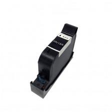 Cartucho de Tinta Compatível com HP 615 645 - Preto 40ml
