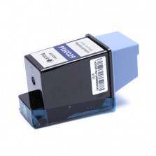 Cartucho de Tinta Microjet Compatível com HP 629 - Preto 38ml