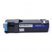 TONER XEROX PHASER 6500 6505 CIANO 2.5K 106R01594 BYQUALY