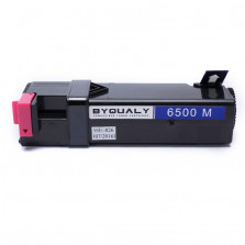 TONER XEROX PHASER 6500 6505 MAGENTA 2.5K 106R01595 BYQUALY