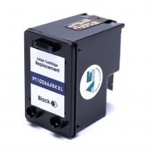 Cartucho de Tinta Microjet Compatível com HP 664XL - Preto 14ml
