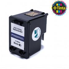 Cartucho de Tinta Microjet Compatível com HP 92XL - Preto 13ml