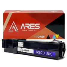 Toner Ares Compatível com XEROX Phaser 6500 6505 106R01597 - Preto 3K