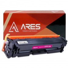 Toner Ares Compatível com HP CF513A 204A M180NW - Magenta 0.9K
