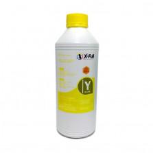 Tinta XFull PRO-X Corante para HP 971 - Amarelo 1 Litro