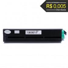 Toner Byqualy Compatível com OKIDATA B4600 B4600 - 7K