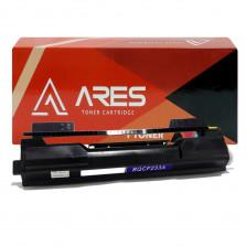 Toner Ares Compatível com HP CF233A M106 M134A  - 2.3K