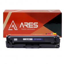 Toner Ares Compatível com HP CF400X - Preto 2.8K