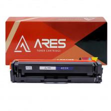 Toner Ares Compatível com HP CF403X - Magenta 2.3K