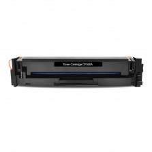 TONER HP CF500A 202A 1.4K PRETO M254 M281 COMPATIVEL