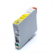 Cartucho de Tinta Compatível com EPSON TO634  C67 C87 CX3700 CX4100 CX4700 - Amarelo 10ml