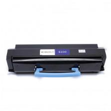 Toner Byqualy Compatível com LEXMARK E230 E330 E340 E332 E342 E332N E342N - 2.5K