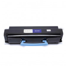 Toner Byqualy Compatível com LEXMARK E230 E330 E332TN E342TN - 6K