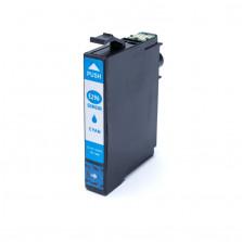 Cartucho de Tinta Compatível com EPSON T2962 T296220 XP231 XP431 XP241 XP441 - Ciano 9,5ml