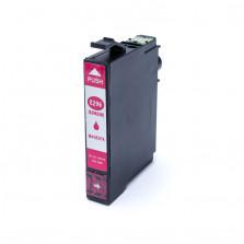 Cartucho de Tinta Compatível com EPSON T2963 T296320 XP231 XP431 XP241 XP441 - Magenta 9,5ml