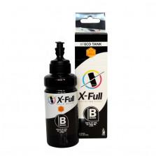 Tinta XFull Ultra para EPSON ECOTANK - Preta 100ML