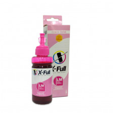 TINTA EPSON ECOTANK XFULL ULTRA LIGHT MAGENTA 100ML