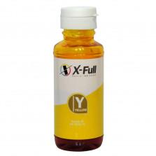 Tinta XFull GT52 AMARELO