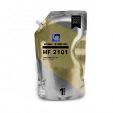 Pó para Toner High Fusion HF2101 Compatível com SAMSUNG D101 E D111 - 1kg