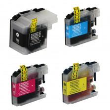 LC509, LC-509, 509BK, BROTHER509, J100, J105, J200, DCPJ100, DCPJ105, DCPJ200, 505, LC505