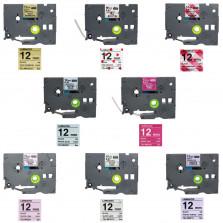 Kit Fita Rotulador TZE Decorativa Compatível