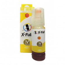 Tinta Xfull 504 para EPSON ECOTANK L4150 L4160 L6171 L6161 L6191 - Amarelo 70ml