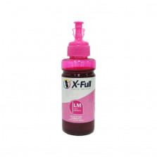 TINTA EPSON ECOTANK XFULL LIGHT MAGENTA 100ML