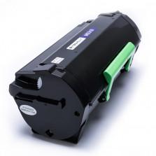 Toner Byqualy Compatível com LEXMARK 504H MS310dn 10K - MS312dn MS315dn MS410dn MS510dn MS610dn