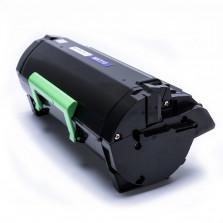 Toner Compatível com LEXMARK 604H MX511de MX410de MX611dhe MX310dn MX611dfe - 20K