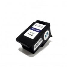 Cartucho de Tinta Microjet Compatível com CANON PG145 - Preto 10ml