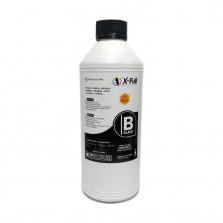 Tinta Xfull Ultra Corante Universal para HP - Preta 1 Litro