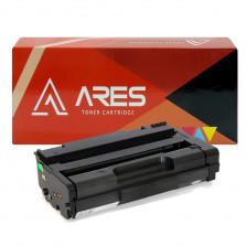 Toner Ares Compatível com RICOH SP310 - 6.4K