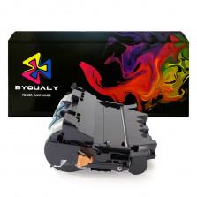 Toner Byqualy Compatível com LEXMARK T640 644 - 21K