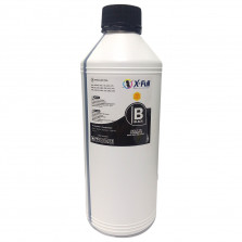 Tinta XFull Ultra para EPSON ECOTANK - Preta 1 Litro
