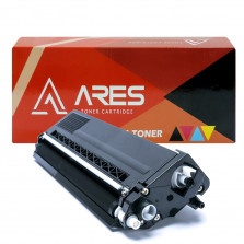 TONER COMPATÍVEL BROTHER TN319 TN329 PRETO 6K L8250CDN L8850CDW ARES