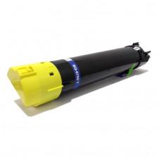 Toner Byqualy Compatível com XEROX 6700 106r01525 - Amarelo 12K