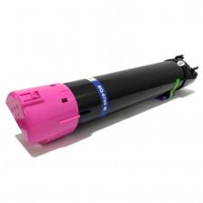 Toner Byqualy Compatível com XEROX 6700 106r01524 - Magenta 12K