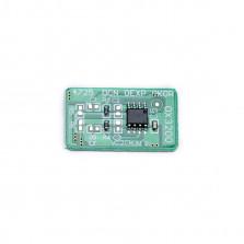 Chip para Toner XEROX PE220 013R00621 - 3K